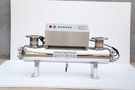 乐山TLZX30-30紫外线消毒装置-石家庄冠宇环保设备有限公司市场部