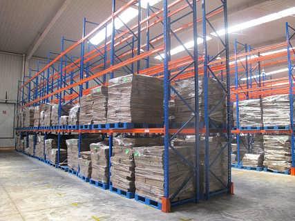 托盘货架 广州重型仓储架-广州市易达仓储设备有限公司