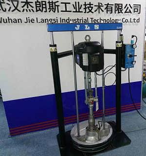 杰朗斯油泵-武汉杰朗斯工业技术有限公司