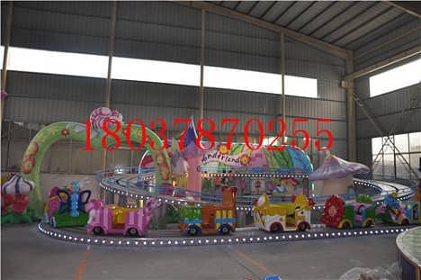 新型儿童游乐场设备,大型儿童游乐设施生产厂家-郑州航天游乐设备制造有限公司.