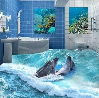 壁纸 海底 海底世界 海洋馆 水族馆 322_320