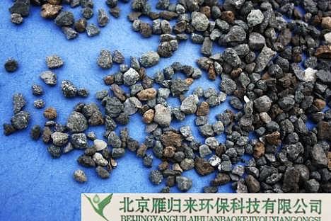 重庆海绵铁滤料用途-北京雁归来环保科技有限公司销售部