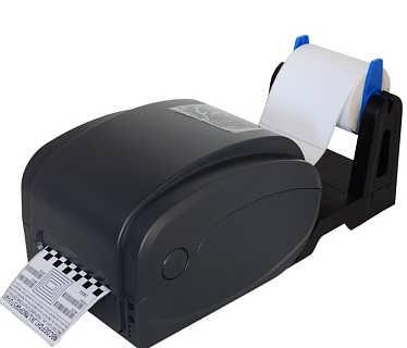 河南省佳博GP-1125T条码打印机-郑州创程电子科技有限公司销售