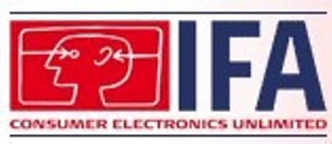 2018德国IFA电子展,IFA家庭娱乐产品展