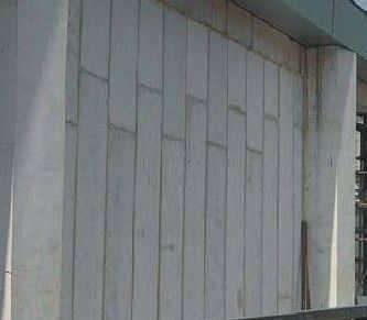 轻质复合墙板的冬季保温_www.lvsezhongcheng.com