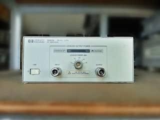8347A射频功率放大器
