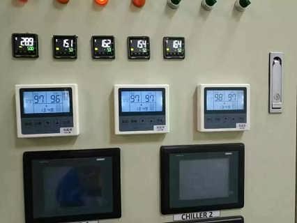 高温热水工程-电镀厂,化妆品厂,屠宰场用高温热水器厂价直销