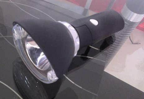 温州LED手电,JW7400/多功能磁力工作灯