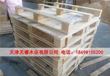 天津塘沽二手木托盘销售厂家-天睿木业