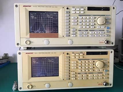 二手日本爱德万R3131A频谱分析仪