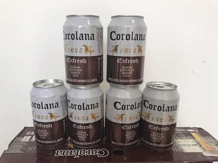 330ml小罐啤酒夜场啤酒全国招商