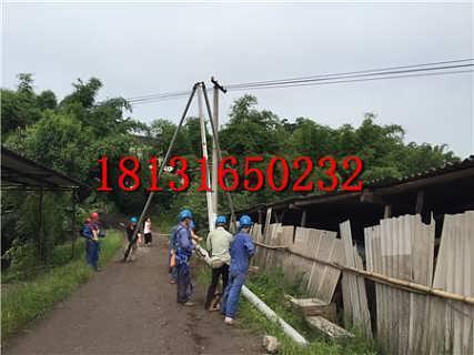 优质三角架立杆器,厂家直销包邮LBGR150-9铝合金管式人字抱