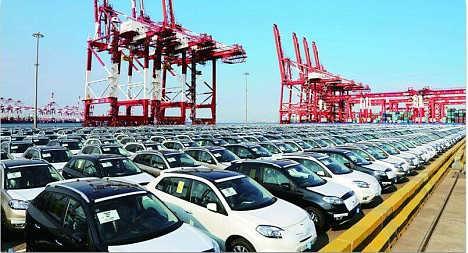 进口车清关价格丨最快时间-上海凯轩国际贸易有限公司_物流供应链