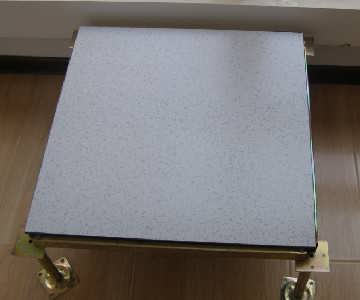 新疆防静电地板 机房静电地板 活动地板厂家-西安市未来星地板有限公司防静电地板