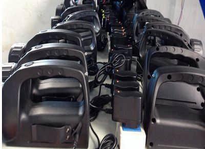 温州LED探照灯,IW5500/手提式强光巡检工作灯