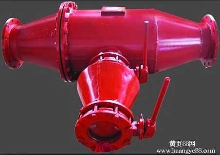FZQ-K型瓦斯抽放管路快速排渣器永成质量好