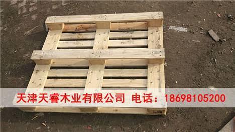天津津南二手木托盘回收-天睿木业