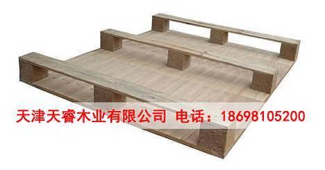 天津静海二手木托盘销售商-天睿木业