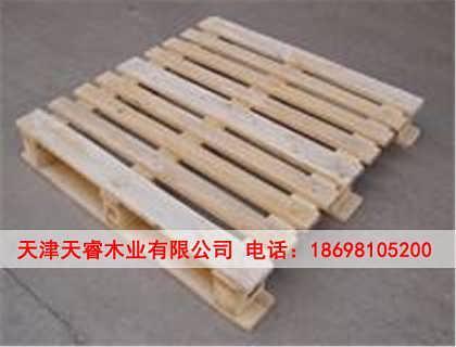 天津东丽二手木托盘销售商-天睿木业