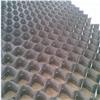 宏祥生产的高强土工格室是由强化的PE片材料-宏祥新材料股份有限公司土工布