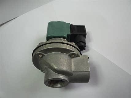 DMF-Z型电磁脉冲阀1-3寸直角电磁脉冲阀厂家现货