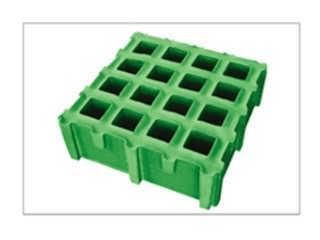 介绍玻璃钢格栅的类型和用途