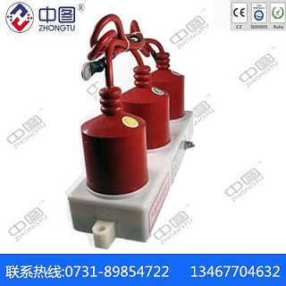 中汇电气 GPT-J-13.5/31三相过电压保护器 厂商代理