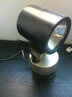 温州氙气灯,YFW6211/遥控探照灯
