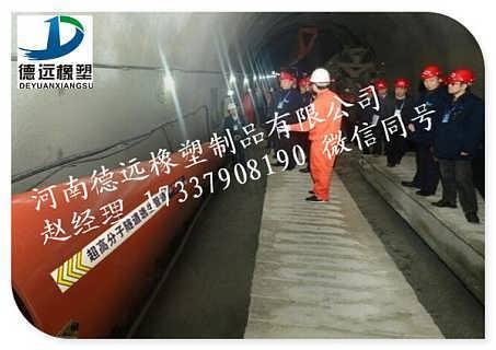 安阳超高聚乙烯隧道逃生管隧道施工应急管道