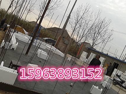 肃宁建养老院用聚苯模块施工快速造价低