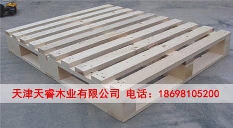 天津东丽二手木托盘批发价格-天睿木业