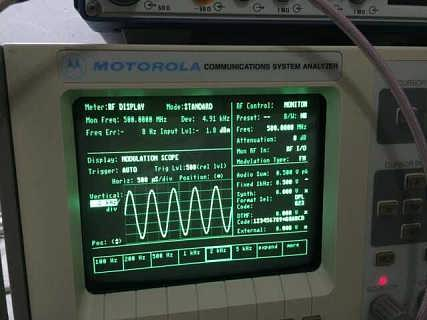 长期销售R2600B无线电综合测试仪 R2600C