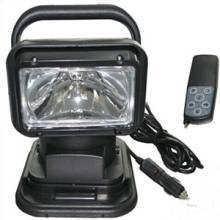 温州氙气探照灯,BT5180/车载摇控探照灯