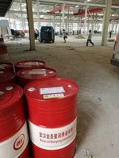荆州喷水织布机专用油多少钱一桶 创圣牌150#喷水织布机专用油优质优价