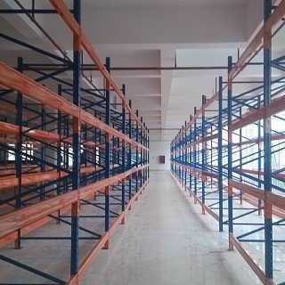 2500KG货架配件制造商 牧隆货架厂家供应