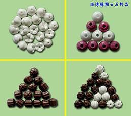 山东专业锗石饰品厂家 支持大规模定制