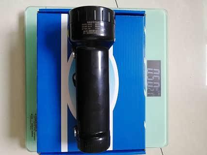 温州LED手电,JW7500/固态免维护强光电筒