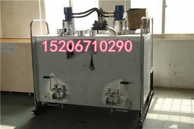 800液压双缸热熔釜1200液压双缸热熔釜