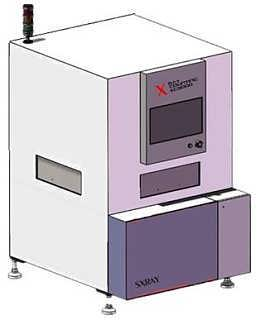 常州X光检测系统 X光点料机 X-RAY 检测设备厂商