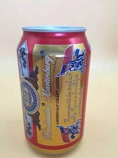易拉罐啤酒夜场啤酒330ml招商-青岛畅岛啤酒有限公司