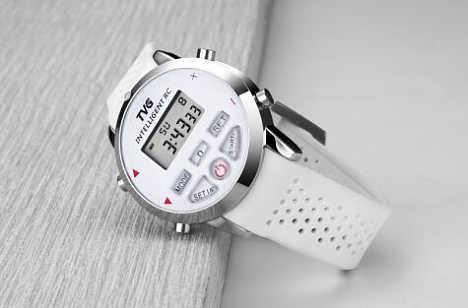 北京家用智能遥控手表设计公司-深圳科曼TVG