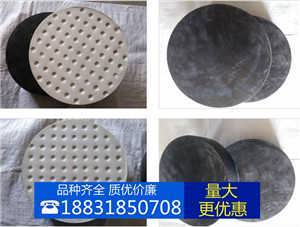 湖南湘潭板式橡胶支座安装间距