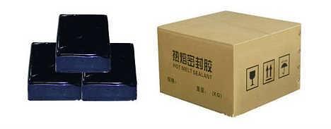 锦诚信JCX-23粘度大玻璃热熔丁基胶