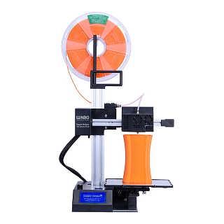 文搏智能3D打印机--超级助手,克服教育难题