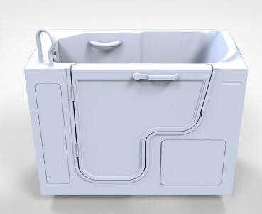 奥维斯步入式浴缸一款舒适且美观的浴缸