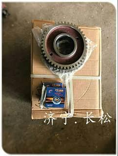宣化140推土机油泵连接器传动齿轮及传动齿轮轴承