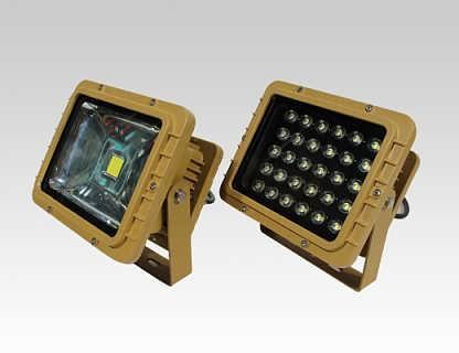 利雄 LED防爆平台灯80W