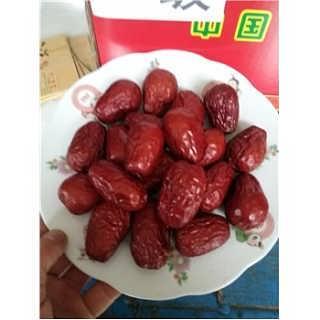 红枣厂家一手货源供应和田大枣