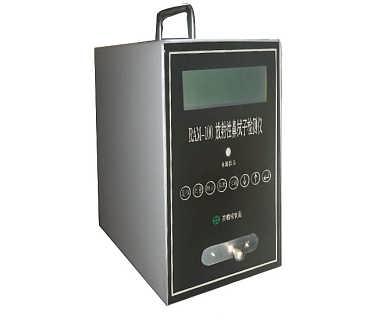放射性鼻拭子检测仪