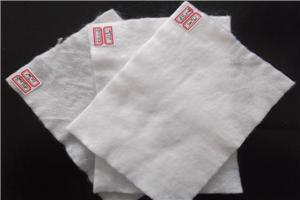 宏祥低价供应长丝土工布 加工定制耐腐蚀土工布 质量可靠